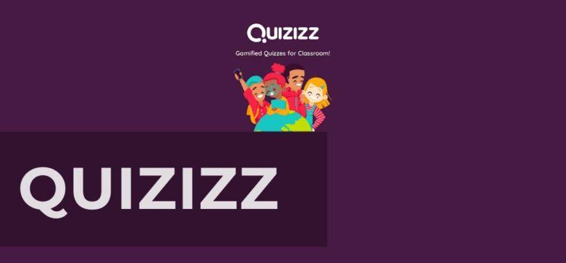 Сервис он-лайн викторин Quizizz